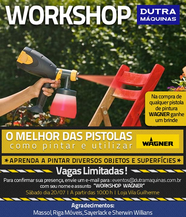 WorkShop Wagner