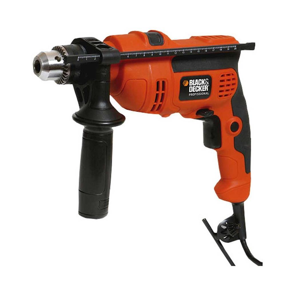 Furadeira Black & Decker - TM700K